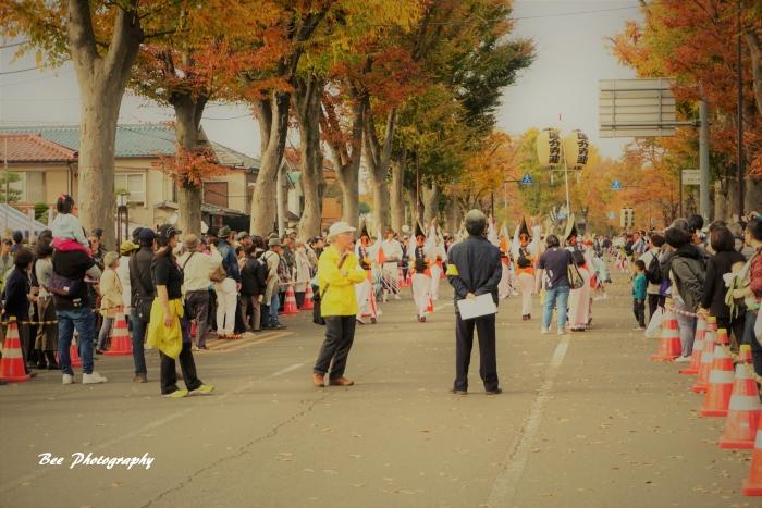 bee-いちょう祭り2998