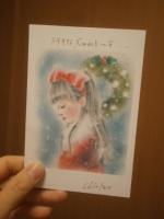 千江さんからクリスマス