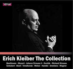 Erich Kleiber The Collection【最安値34CD】エーリヒ・クライバー・コレクション