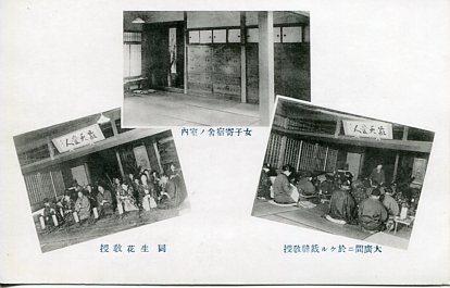 鐘ヶ淵紡績福知山工場004