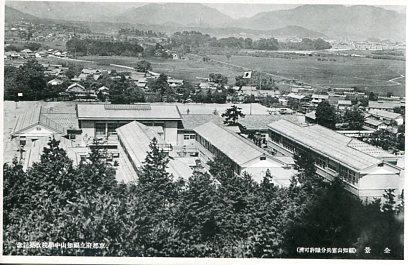 福知山中学校改築記念003