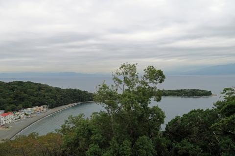 09県道17号大瀬崎付近
