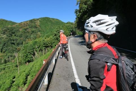07戸田峠へ