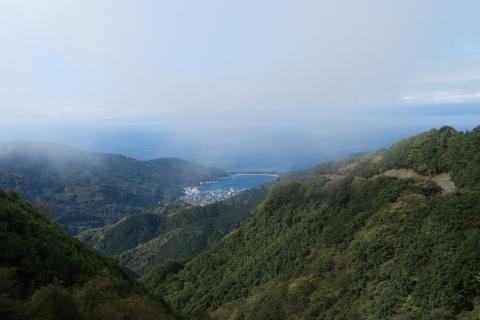 13戸田峠へ