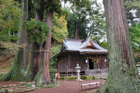 33日枝神社