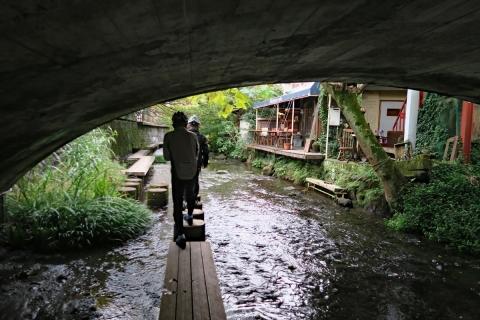 35源兵衛川(せせらぎ散歩)