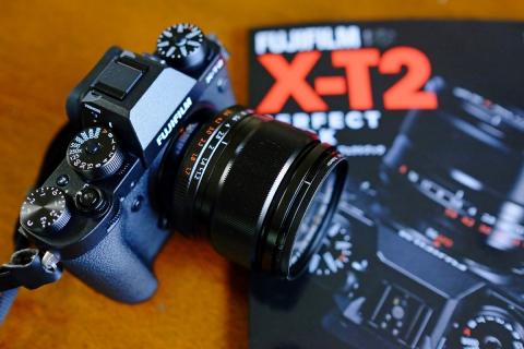 X-T2写真2