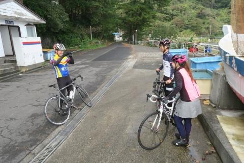 04aaサイクリング