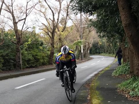 05bサイクリング