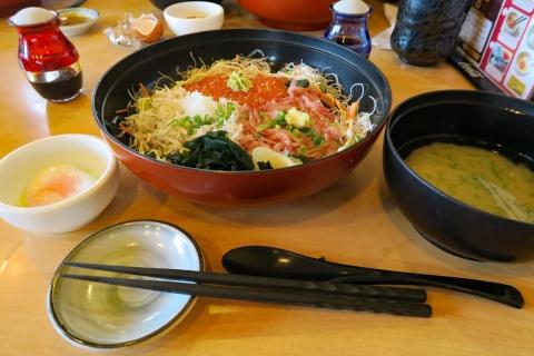 20江の島とびっちょ三食丼