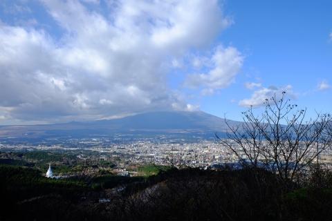 06本日最高の富士山