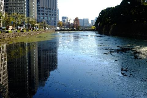 02皇居のお堀