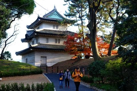 07東御苑富士見櫓
