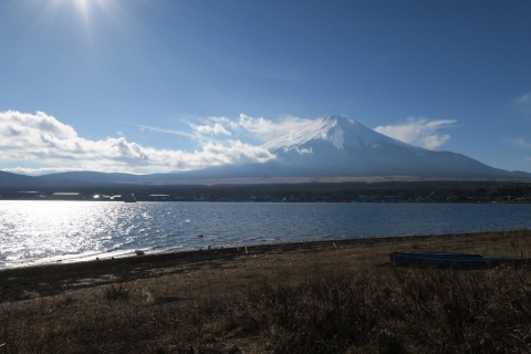 01山中湖
