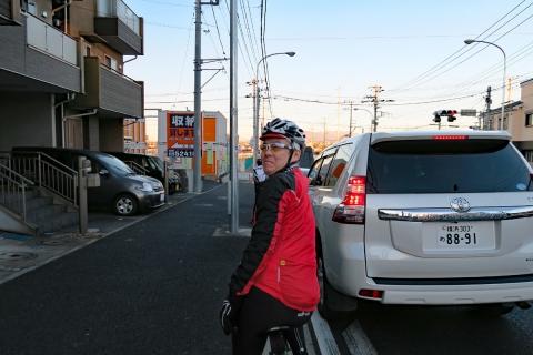 01三浦サイクリング