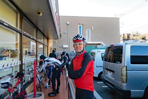 06三浦サイクリング