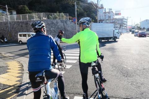 12三浦サイクリング渚橋
