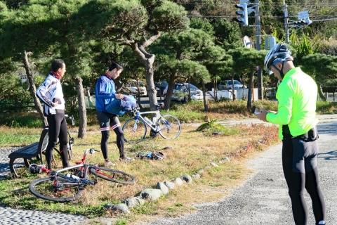 15三浦サイクリング立石公園