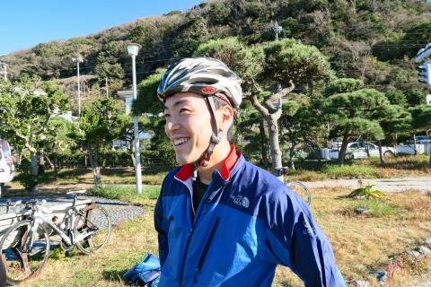 17三浦サイクリング立石公園
