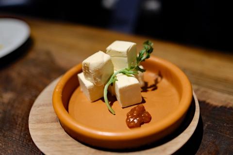 21Mokichiチーズの粕漬