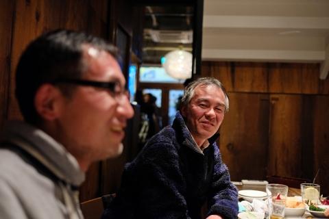 26MokichiISと小林さん