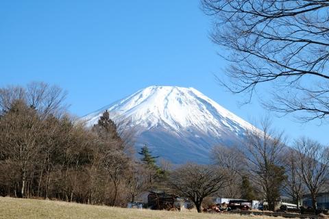 14富士ケ嶺