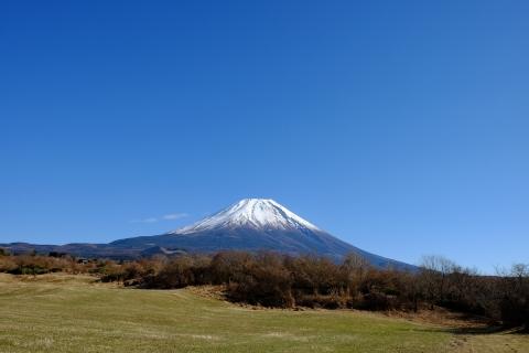 15富士ケ嶺