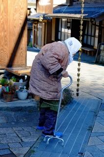 36宇津ノ谷おばあさん