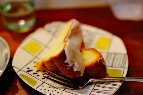 03レモンケーキ