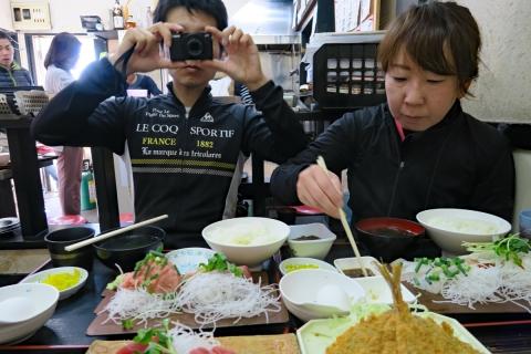 09ゆうき食堂