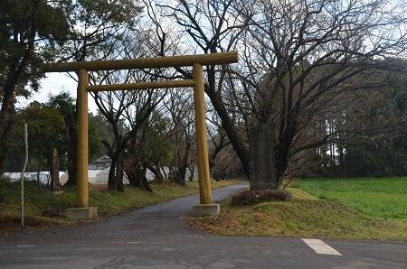 20161112茨城百景 化蘇稲荷神社01