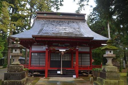 20161112茨城百景 化蘇稲荷神社12