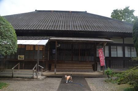 20161112茨城百景 西連寺04