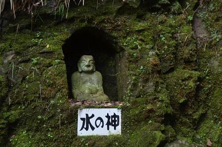 20161116養老渓谷八景 金神の滝14