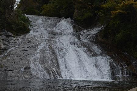 20161116養老渓谷八景 粟又の滝12