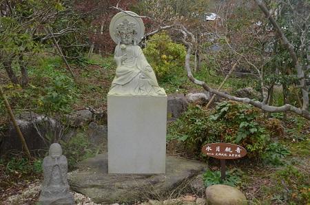 20161116養老渓谷八景 水月寺11