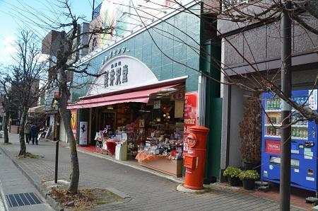 20161206軽井沢丸ポスト05