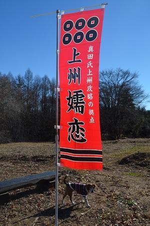 20161207鎌原城址24