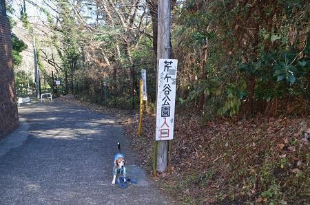 20170101芹ヶ谷公園01