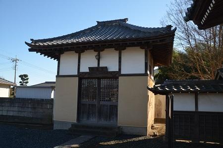 20170111永福寺 寿老人13