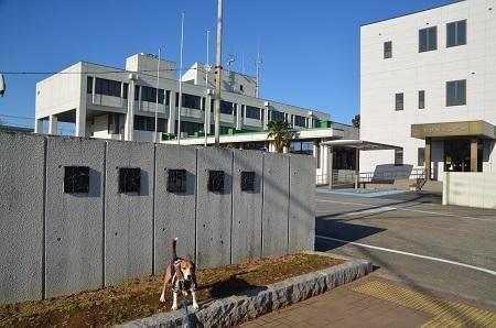 20170111旧・松伏小学校跡01