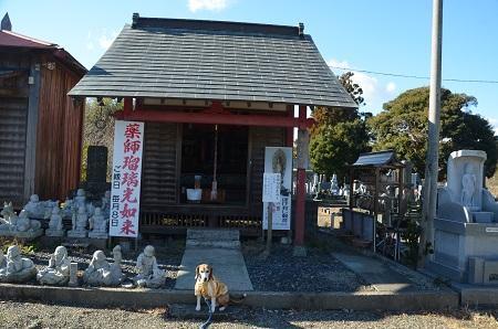 20170121西善寺 福禄寿10