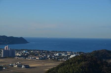 20170126富山水仙遊歩道23
