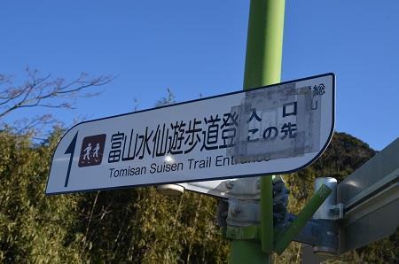 20170126富山水仙遊歩道36