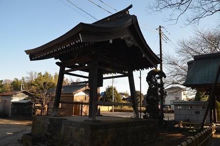 20170131地蔵ケヤキ13