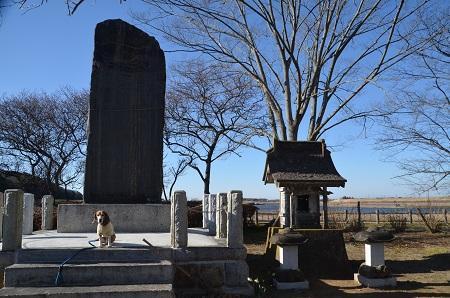 20170131岡堰水神岬公09