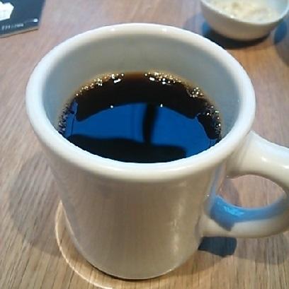スプリングバレー コーヒー