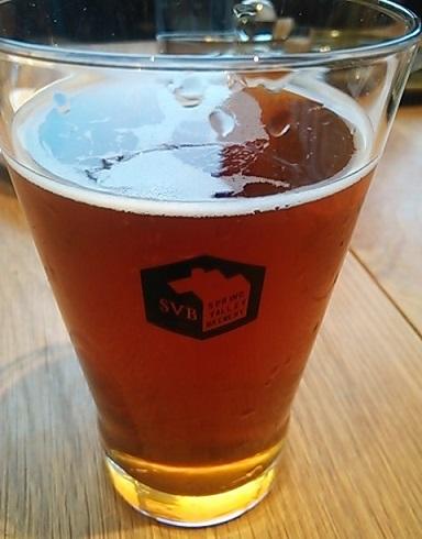 スプリングバレー ビール