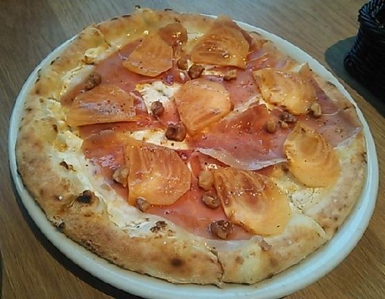 スプリングバレー ピザ
