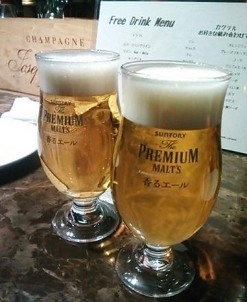 ソプラ ビール